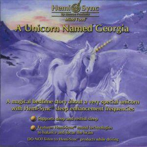 A Unicorn Named Georgia CD