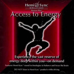 Access to Energy CD