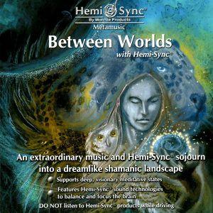 Between Worlds CD