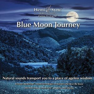 Blue Moon Journey CD