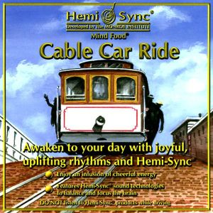 Cable Car Ride CD