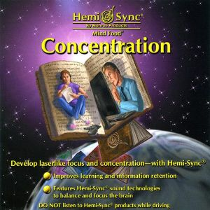 Concentration CD