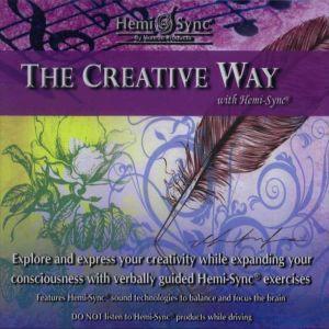 Creative Way 4 CD