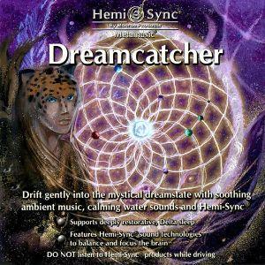 Lovec snů CD - Posilňující spánek a sny, masážní terapie, meditace, léčebné procedury s jemnou energií, hudba na šamanské motivy.