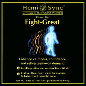 Eight-Great CD