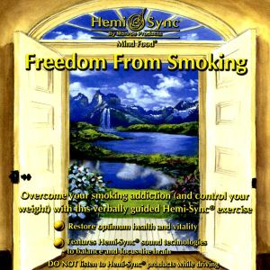 Freedom from Smoking CD