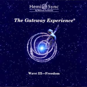 Gateway Experience Wave III - Freedom 3 CDs