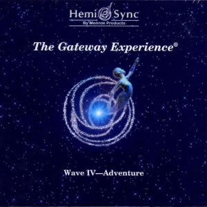 Gateway Experience Wave IV - Adventure 3 CDs