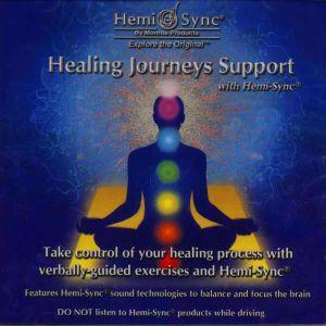 Healing Journeys Support 2 CD