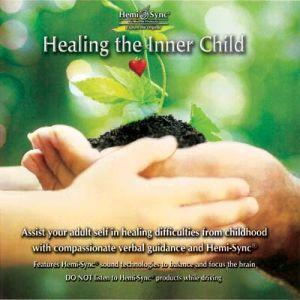 Healing the Inner Child CD