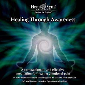 Healing Through Awareness CD