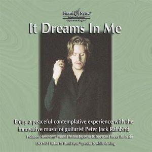 It Dreams In Me CD