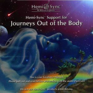 Journeys Out of the Body 6 CD
