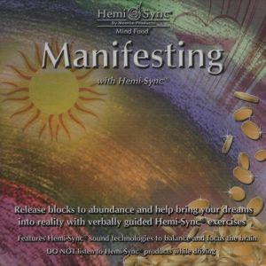 Manifesting CD