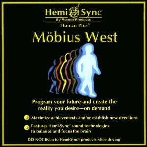 Mobius West CD