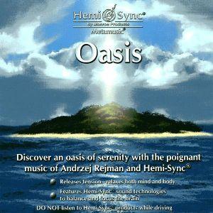 Oasis CD