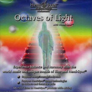 Octaves of Light CD
