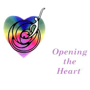 Opening the Heart 4 CDs