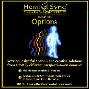 Options CD