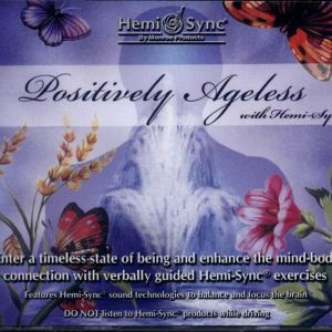Positively Ageless 4 CD