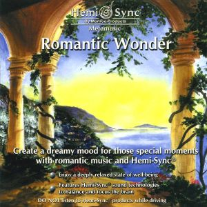 Romantic Wonder CD