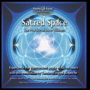 Sacred Space CD