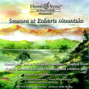 Seasons at Roberts Mountain CD