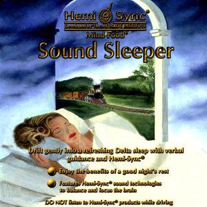 Sound Sleeper CD