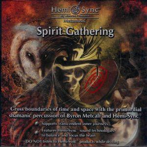 Spirit Gathering CD