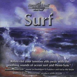 Surf CD