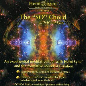 The SO Chord with Hemi-Sync CD