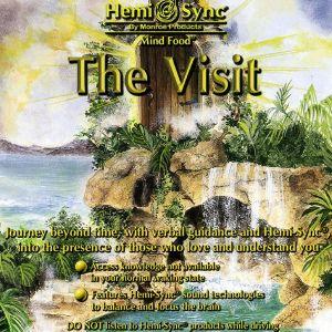 The Visit CD