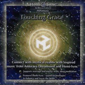 Touching Grace CD