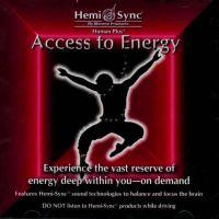Access to Energy CD - zobrazit detail zboží