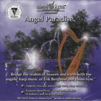 Angel Paradise CD - zobrazit detail zbo