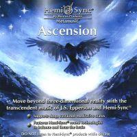 Ascension CD - zobrazit detail zboží
