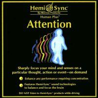 Attention CD - zobrazit detail zboží