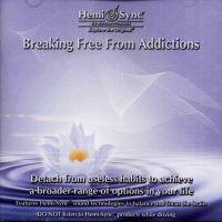 Breaking Free From Addictions CD - zobrazit detail zboží
