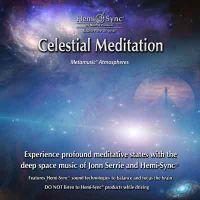 Celestial Meditation CD - zobrazit detail zboží