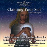 Claiming Your Self CD - zobrazit detail zboží