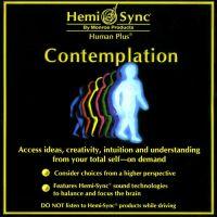 Contemplation CD - zobrazit detail zboží