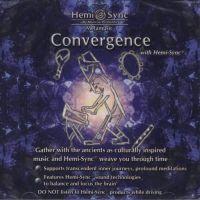 Convergence CD - zobrazit detail zboží