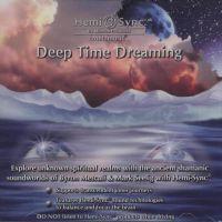 Deep Time Dreaming CD - zobrazit detail zboží