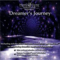 Dreamers Journey CD - zobrazit detail zboží