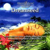 Dreamseed CD - zobrazit detail zboží