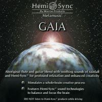 Gaia CD - zobrazit detail zboží