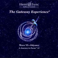 Gateway Experience Wave VI - Odysey 3 CDs - zobrazit detail zboží