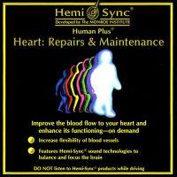 Heart: Support & Maintenance CD - zobrazit detail zboží