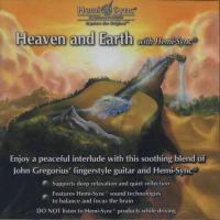 Heaven and Earth CD - zobrazit detail zboží