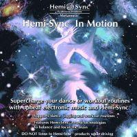Hemi-Sync In Motion CD - zobrazit detail zboží